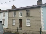 No.3 Victoria Street, Aberaeron