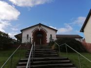 Quakers Meeting House, Penparcau, Aberystwyth