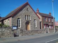 Preswylfa Methodist Church, Llandudno Junction