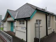 Capel Penparcau, Aberystwyth