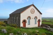 Horeb Welsh Independent Chapel, Mynytho
