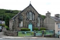 Wesley Chapel Borth, Porthmadog