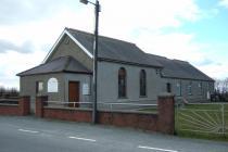 Bryn Moriah Pentecostal Church