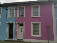 No.11 Victoria Street, Aberaeron