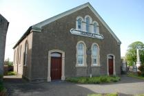 Hebron Chapel, Bryngwran