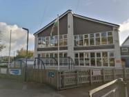 Plascrug School, Aberystwyth