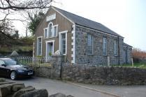 Bethania Welsh Baptist Church, Trefor