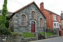 Jerusalem Welsh Independent Chapel, Harlech
