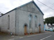 Pontsaeson Chapel