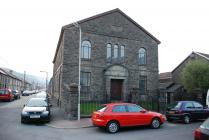 Hermon Welsh Independent Chapel, Treorchy