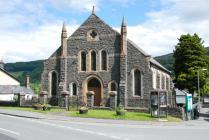 Bethel Welsh Independent Chapel, Dolwyddelan
