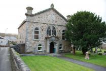 Gellimanwydd Welsh Independent Chapel, Ammanford