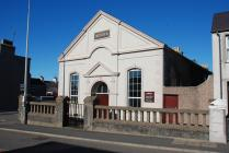 Noddfa Welsh Independent Chapel, Holyhead