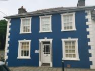 No.1 Victoria Street, Aberaeron