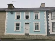 No.4 Victoria Street, Aberaeron