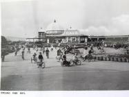 Parc beicio, Y Rhyl c.1950au