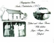 Information about Gilbert and Annie Thomas and...