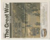 Copy of the Great War Pembrokeshire remembers...