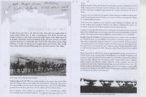 Military History in Penally Pembrokeshire