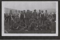 The Pembroke Yeomanry Penally Pembrokeshire