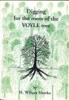 Voyle Family History Book Penally Pembrokeshire