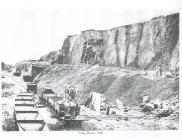 Image of Blackrock Quarries Penally Pembrokeshire