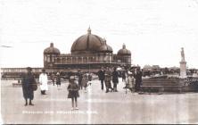 Rhyl Pavilion and Promenade 1927