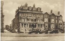 Pier Hotel, Rhyl