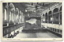 Dawnsfa y Queen's Palace, Y Rhyl 1907