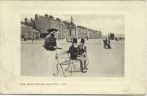 West Parade, Rhyl 1871