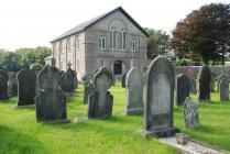 Pisgah Independent Chapel, Narberth