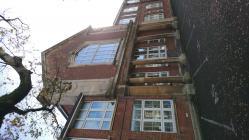 Cathays High School, Cardiff
