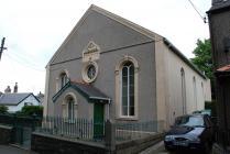 Libanus Welsh Independent Chapel, Caernarfon