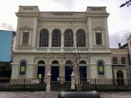 Capel y Bedyddwyr Cymraeg, Tabernacl, Caerdydd