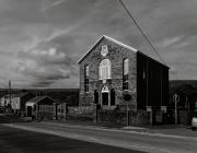 Bethel Newydd Welsh Independent Chapel, Glanaman