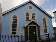 Elim Pentecostal Church, Aberystwyth