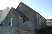 Tabor Welsh Independent Chapel, Holyhead Mountain