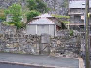 Bethania Welsh Independent Chapel, Blaenau...