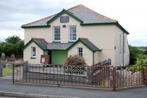 Salem Welsh Independent Chapel, Bryngwran