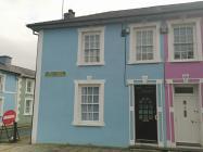 No.10 Victoria Street, Aberaeron