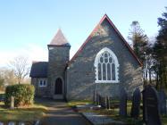 Bwlchyfadfa Unitarian Chapel