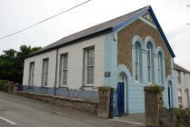 Berea Welsh Independent Chapel, Gaerwen