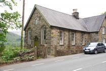 Tiberias Welsh Independent Chapel, Botwnnog