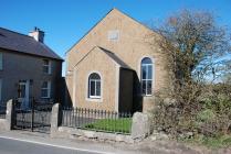 Bethel Welsh Independent Chapel, Bodffordd