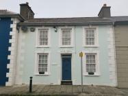 No.2 Victoria Street, Aberaeron