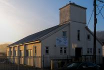 Elim Chapel, Pontypridd