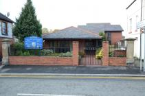 Bethel Welsh Independent Chapel, Mold