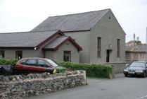 Ebeneser Welsh Independent Chapel, Llanfairpwll