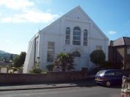 Horeb Baptist Chapel, Llandudno Junction