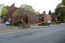 Ebeneser Independent Chapel, Wrexham